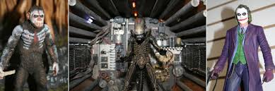 Pictures of the <b>NECA</b> Toys/Action Figures for DIVERGENT, PACIFIC ...