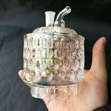 2019 <b>High Quality Water Cube</b> Water Bottle ,Wholesale Glass Bongs ...
