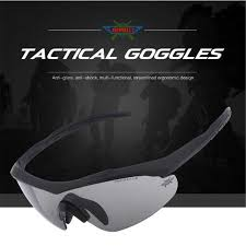 Protection <b>Military</b> Glasses Paintball Shooting Goggles Tactical ...