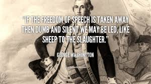 George Washington Quotes On Freedom. QuotesGram via Relatably.com