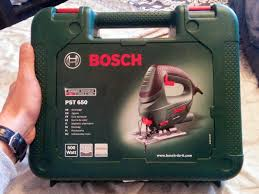 Обзор от покупателя на <b>Лобзик</b> электрический <b>BOSCH PST</b> 650 ...