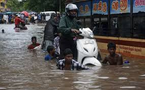 Image result for சென்னை வெள்ளம்
