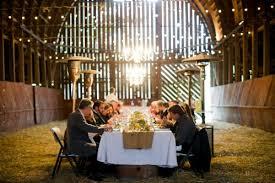 barn wedding decor barn wedding lighting