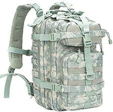RXARMY <b>Military Tactical Assault Backpack</b> Hiking Bag Extreme ...