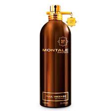 <b>Montale Full Incense</b> - Eau de Parfum 100ml