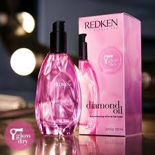 <b>Redken Diamond Oil</b> - BreCyn Salon Everett