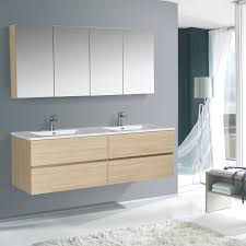 <b>Bathroom Furniture Set</b> EDGE 1700 - available in different colours ...