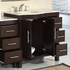 design basin bathroom sink vanities: smartness design bathroom sinks with drawers wicker sink vanities and
