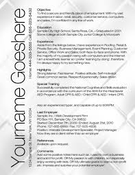 flasher resume template green photography resume template