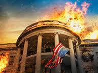 Image result for obama destruction pics