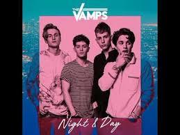 Stay - The <b>Vamps</b> (<b>Night</b> & <b>Day</b>) - YouTube