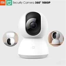 <b>Original Xiaomi Mi Mijia</b> Smart Home Security Cam 1080P HD 360 ...