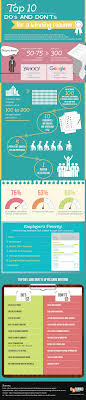 top do s and don ts for a winning resume infographic top 10 do s and don ts for a winning infographic