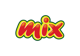 Image result for MIX logo