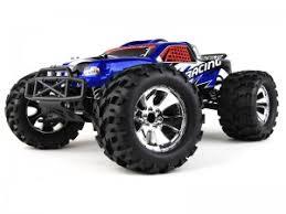 <b>Радиоуправляемая модель</b> Монстра BSD Racing Nitro <b>Monster</b> ...