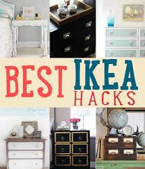 diy projects using ikea furniture best ikea hacks for do it yourself home decor http best ikea furniture