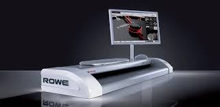 The <b>ROWE Scan 450i</b> has three models with... - Awan Alamiya ...