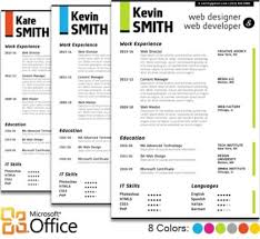 web designer resume template for microsoft word office our creative resume templates collection pinterest uxui designer functional resume template web design resume example