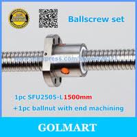 2505 <b>2510 ballscrew</b>