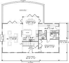 Architectural DesignsFloor Plan