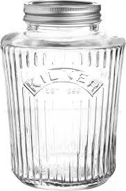<b>Банка для консервирования</b> Kilner Vintage, 1 л