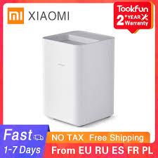 XIAOMI MIJIA <b>SMARTMI Evaporative Humidifier</b> for home Air ...