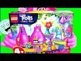 <b>Домик</b> для Розочки из Лего! Тролли 2 Мировой тур 2020 <b>LEGO</b> ...