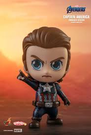 Avengers: Endgame - Cosbaby Cosbaby Bobble-Head - Hot Toys