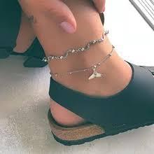 <b>anklet set women</b>
