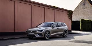 The <b>stunning new</b> Volvo V60 proves Sweden still knows station ...