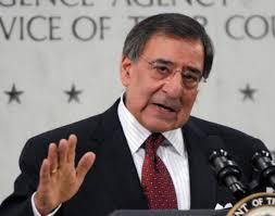 Con la cerimonia dell'ammainabandiera a Bagdad, alla presenza del segretario alla Difesa Leon Panetta, ieri gli Usa hanno ufficialmente concluso la loro ... - leon-panetta