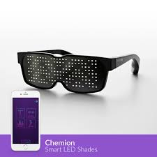 Hot sale! - FREE 2-3 Day Shipping! - Buy CHEMION LED Glasses