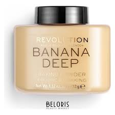 <b>Пудра</b> для лица <b>Baking Powder</b> (Makeup Revolution) купить в ...