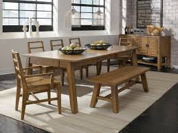 Of Dining Room Tables Picking The Perfect Kind Of Dining Room Table With Bench