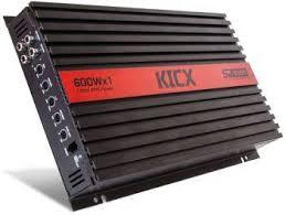 <b>Автомобильные усилители KICX</b> купить с доставкой в интернет ...