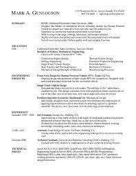 electronics engineer resume sample resume template good resume electronic engineer resume sample