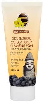 Стоит ли покупать Welcos <b>пенка для умывания Jeju</b> Natural ...