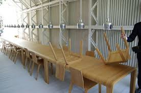 was not only a bold business move for his own studio but also demonstrates a commitment to bringing about wider change within the design industry bamboo design furniture