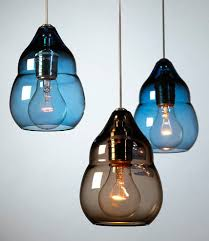 pendant lamp contemporary blown glass handmade capsian tech lighting blown glass pendant lights