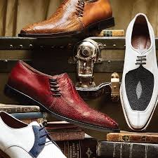 Best Exotic Leather <b>Shoes</b>: Top 10 <b>Brands</b> & Different Exotic <b>Skin</b> ...