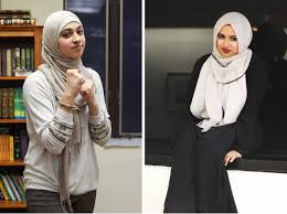 meet the women of hijabis of new york newshour left the most embarrassing moment of my life was probably when i was about