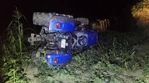 Traktörün altında kalan küçük kız hayatını kaybetti