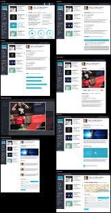 tiny online professional resume psd by mustachethemes themeforest 00 preview tiny online professional resume psd jpg