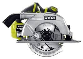 Дисковая <b>пила RYOBI R18CS7-0</b> — купить по выгодной цене на ...