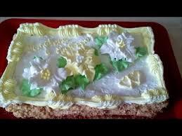 Украшаем торт кремом Cake <b>decoration</b> Торт НАПОЛЕОН ...