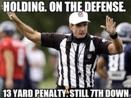 Replacement Google and the 10 Funniest NFL Ref Jokes, Tweets and ... via Relatably.com