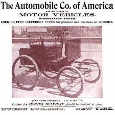 "「1899, english ""automobile"" first appeared in newyork times」の画像検索結果"