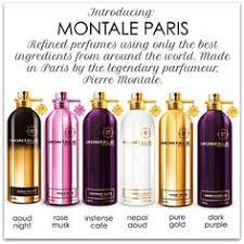 <b>Montale The New Rose</b> Perfume Unisex 3.4 oz | Montale Paris ...