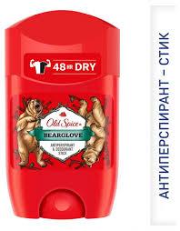 Купить <b>Дезодорант</b> антиперспирант стик <b>Old Spice Bearglove</b>, 50 ...