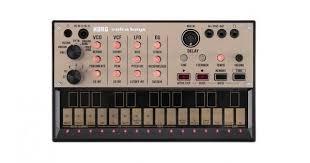 <b>Korg Volca</b>-<b>Keys</b> Профессиональный <b>синтезатор</b> заказать по ...